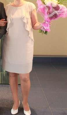 платье как новое