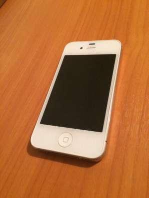 IPhone 4s в г. Самара Фото 1