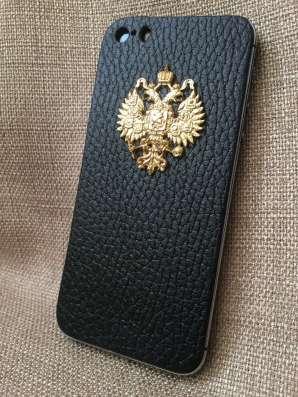 Чехол/наклейка ручной работы на телефон
