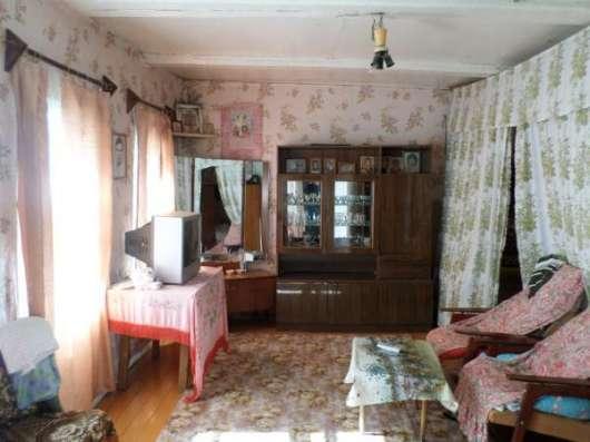 Дом в д.Колесниково 20 соток ИЖС