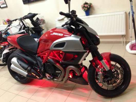 Продаю Ducati Diavel