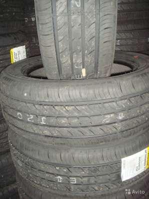 Новые Dunlop 205/55 R16 SP Touring T1 91H
