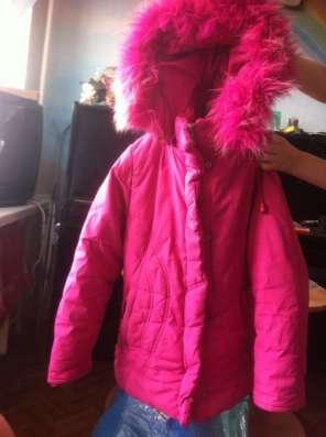 Продам вещи на девочку 8-10 лет в Перми Фото 4