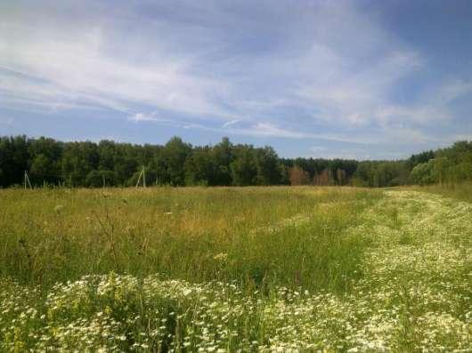 Продается земельный участок, д.Старогромово в Москве Фото 5