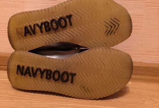 Кроссовки Navyboot