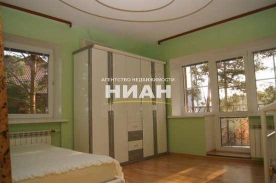 коттедж, Новосибирск, Отрадная, 280 кв.м.