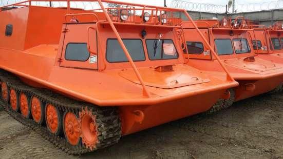 Продам МТЛБ (КТМ-10г), ГАЗ 73М в Красноярске Фото 1