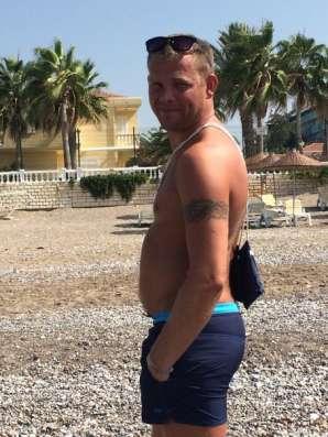 Ivan, 33 года, хочет пообщаться