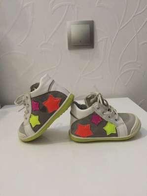 Детские ботиночки весна осень в г. Харьков Фото 1