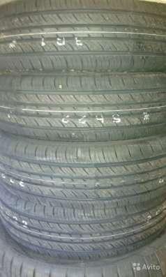 Новые комплекты Dunlop 205/65 R15 Touring