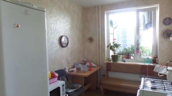 Продаётся трёхкомнатная квартира в Екатеринбурге Фото 4