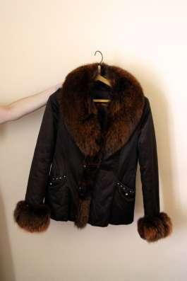 Продам куртку пихору в г. Алматы Фото 1