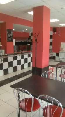 Магазин, кафе центр города продаю в г. Электрогорск Фото 2