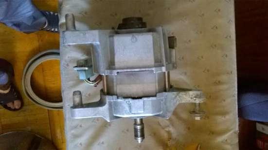Электро-engine beko WB 6110 xe