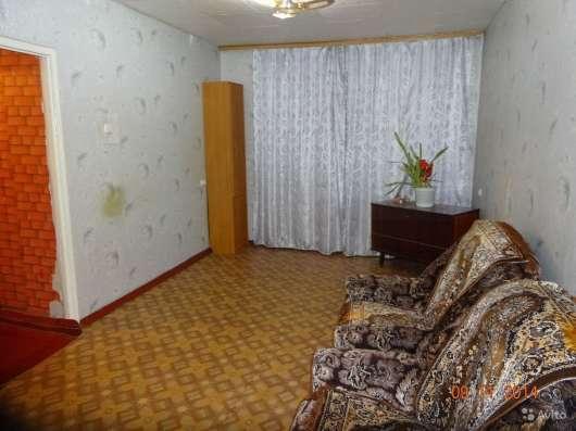 2-х комнатная, ул. Блюхера, д.18 в Омске Фото 3