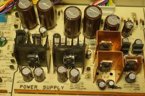 Старый ТВ Тюнер DAR-1000 ES в Туле Фото 4