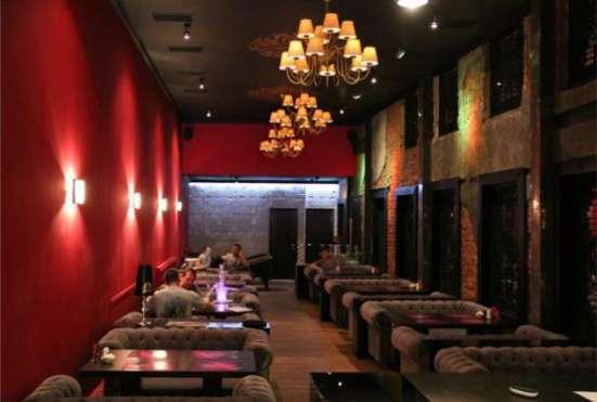 Помещение под кафе, ресторан 260 кв.м