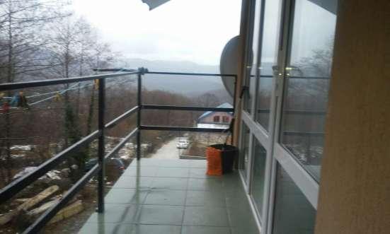 Квартира в окружении НацПарка