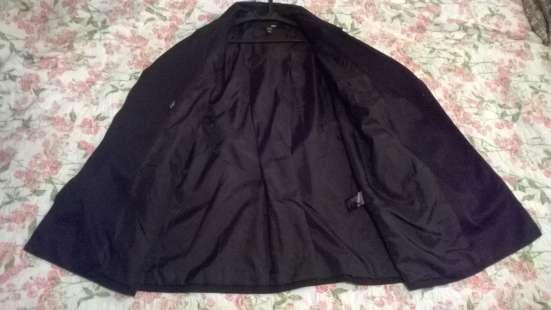 Распродажа! Продам женское черное модельное пальто HM