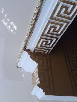 Гипсокартона монтаж в Харькове, шпаклевка, обои, фризы, лами Фото 4