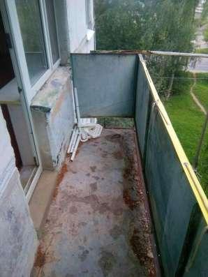 Продается 2-комнатная квартира в пос. Новосиньково, д.41