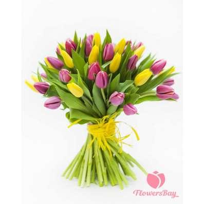Букеты, цветы с доставкой по Москве Фото 4
