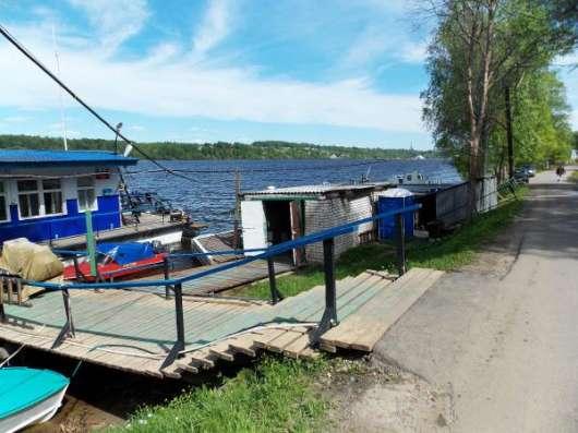 Участок 560 кв.м на первой линии на Волге в г. Плес Ивановской области в Иванове Фото 4