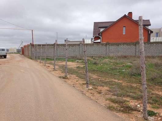 Эксклюзивный участок в Севастополе в г. Севастополь Фото 1