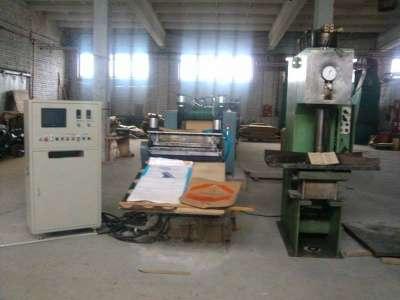 Линия по производству бумажных мешков в г. Балахна Фото 5