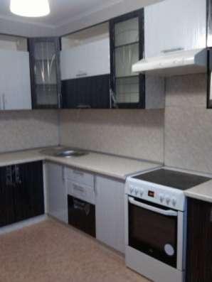 Кухонный гарнитур под заказ в Томске Фото 1