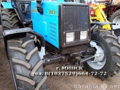 Трактор МТЗ 892.2 в Москве Фото 1