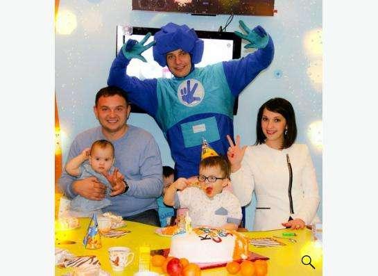 Аниматоры на Детский день Рождение Сосновоборск, Красноярск