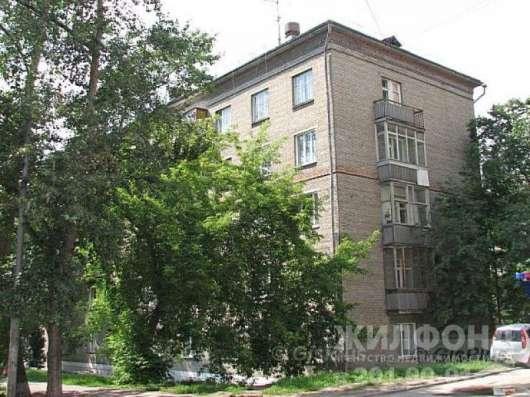 2-х полногабаритная квартира в тихом центре в Новосибирске Фото 1