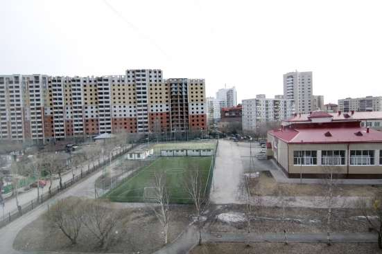 Продам 3-х комнатную квартиру в Тюмени Фото 1