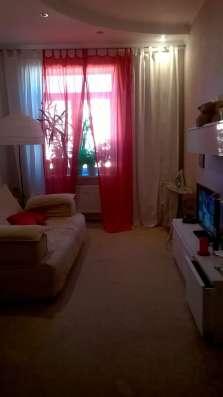 3-х комнатная квартира в центре, с ремонтом. в отличном сост в Калуге Фото 2