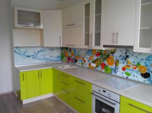 Кухонный гарнитур под заказ в Омске Фото 3