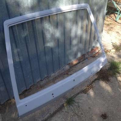 Крышка багажника в Туле Фото 2