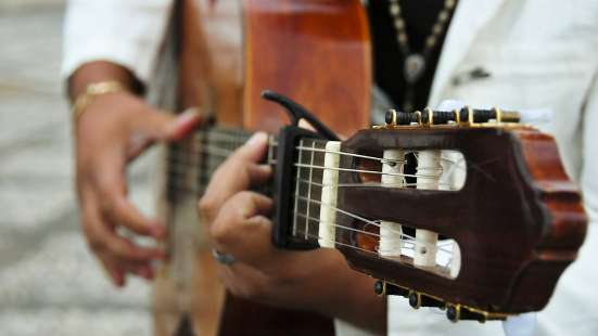 Гитара. Уроки