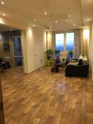 Продажа квартиры для большой семьи в новом жилом комплексе!