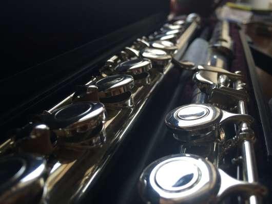 Флейта YAMAHA YFL-221 (торг)
