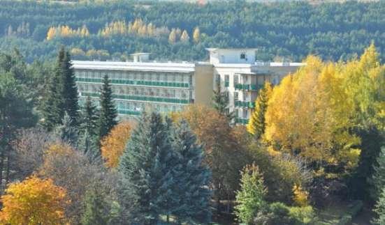 Отдых и лечение на курортах Кавказских Минеральных Вод