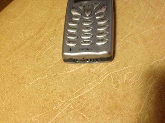 Телефон Ericsson R520m в Новосибирске Фото 5