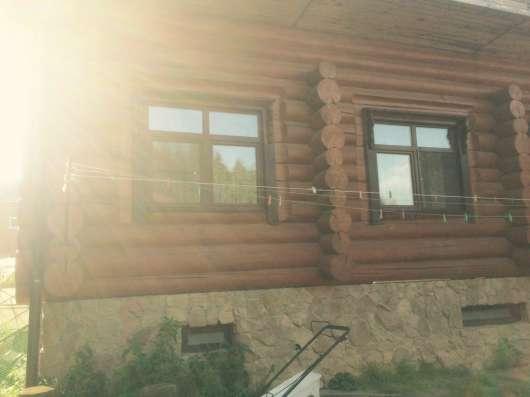 Продам дом 50км от Москвы г Наро-Фоминск. черта города