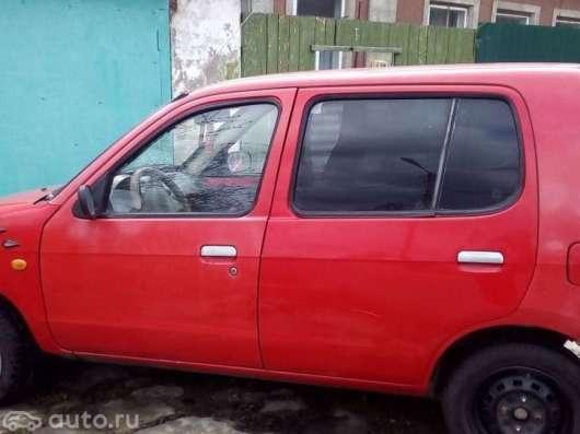 Продажа авто, BYD, Flyer, Механика с пробегом 52000 км, в Железногорске Фото 4