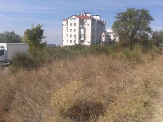 участок 10 сот в нахимовском районе в г. Севастополь Фото 1