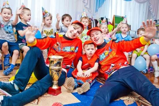 Фея, фиксики, клоун, пират, тачки Молния, маша и медведь,Пеп в Красноярске Фото 5