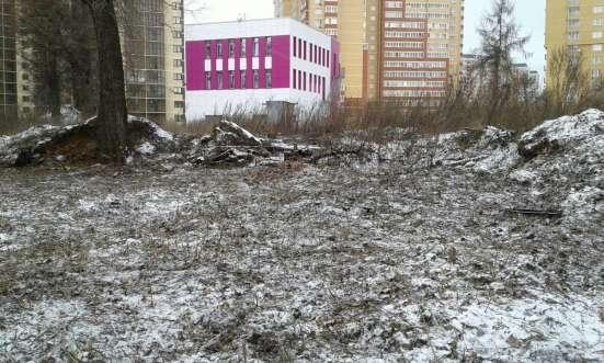 Участок под предприятие торговли в Москве Фото 1