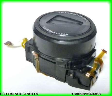 механизм Zoom Canon Sx160, Pc1816, Sx170, Pc2006