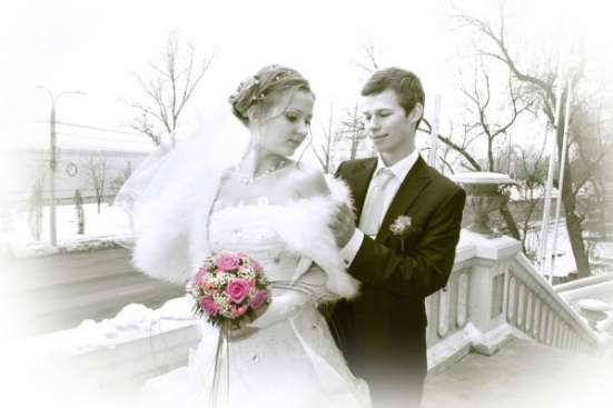 Фотограф. Свадьбы, юбилеи и тд. в г. Самара Фото 3