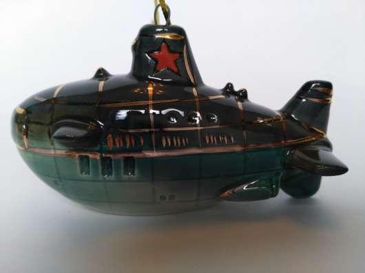 Елочные игрушки в Санкт-Петербурге Фото 5